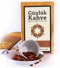 Kahve Çekirdeği / Türk Kahvesi