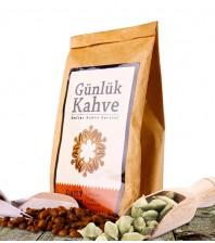 Kakuleli Türk Kahvesi