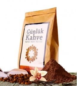 Vanilyalı Türk Kahvesi