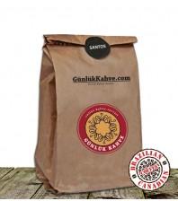 Bourbon Santos Kahve